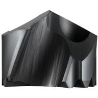 TiN Tipped A002 13.20mm HSS Straight Shank  Jobber Drills