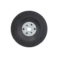 AM/_ M14 CAR ANGLE GRINDER PLASTIC BACKING PAD FOR ABRASIVE SANDING HOOK LOOP DIS