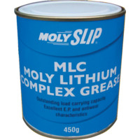Molyslip 450g MLC Moly Lithium Complex Grease 36005 | Cromwell Tools
