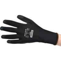 Ejendals 866 Tegera Pu Palm-Side Coated Black Gloves Size 11