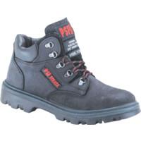 Mens Psf Terrain Black Chukka Boot