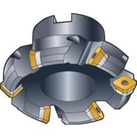 Sandvik Coromant CoroMill 245 - 45 Face Mills | Cromwell Tools