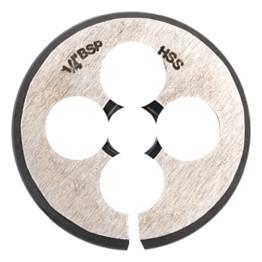 Dormer F300 Hss Circular Split Dies Metric Coarse 12.0 X 1.75 1.5//16 Od