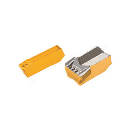 Iscar GIMY Inserts, Grades IC830/IC808/IC908 | Cromwell Tools