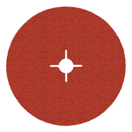 Pack Of 10 3M 89717 782C Cubitron Ii Fibre Disc 100Mm X 16Mm 60+