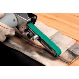 24 YF-Weight 2-1//2 x 72 Green Alumina Zirconia 3M 27914 Cloth Belt 577F