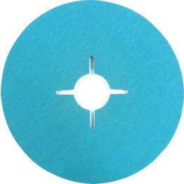 Pack Of 10 3M 89718 782C Cubitron Ii Fibre Disc 115Mm X 22Mm 60+