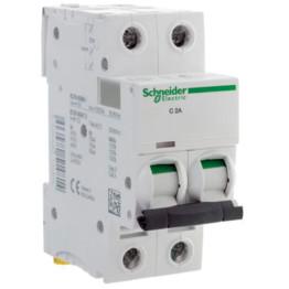 Schneider Electric iC60H B6 6A MCB