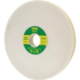"Abrasive Grinding Wheel 8/"" White Wheel"