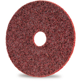 Bibielle SCD502 115x22mm Aluminium Oxide Very Fine Surface Conditioning Discs x 10