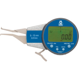 """Moore and Wright MW110-30DABS Digital Caliper Absolute IP54 300mm 12/"""""""