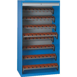 Lista CNC Tool Storage System