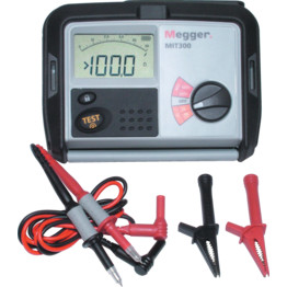 Insulation Testers, Electrical Testing Equipment | Cromwell