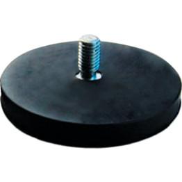 Eclipse Magnetics E1003//Neo Csk Neodymium Shallow Pot Magnet 32X7Mm