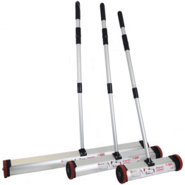 Eclipse Magnetics 940mm Wide Large Magnetic Sweeper