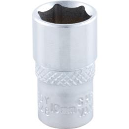 """Kennedy-Pro 1-Ba Socket 1//4/"""" Sq Dr"""