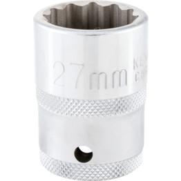 "Kennedy-Pro 33Mm Socket 3//4/"" Sq Dr"