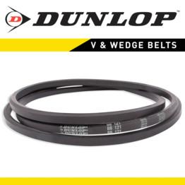Dunlop BTL SPZ132//2 Taper Bore 2-Groove Pulley 1610