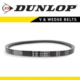 DUNLOP D158 Replacement Belt