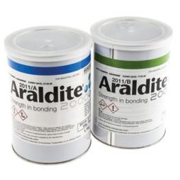 Araldite 2011 - Multi-Purpose Epoxy - Long Working Life