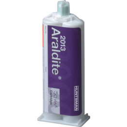 Araldite 2013 - Metal Coloured Epoxy Paste | Cromwell Tools