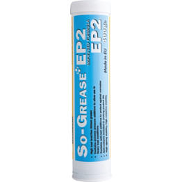 Solent Lubricants Plus So-Grease EP2 Lithium High Load