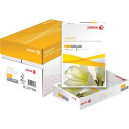 Xerox Symphony 160 g//m/² A4 250 Sheets Yellow