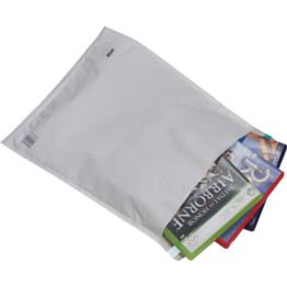 100 Avon 230X340Mm Bubble Lined Mailer White Size 7