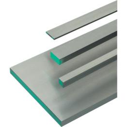 Metric Square Ground Flat Stock x 500mm G.F.S GFS O1 Steel Gauge Plate