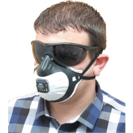 JSP Respiratory Protection | Cromwell Tools