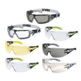 6892216ec72b 3M 2740 Clear Lens Safety Glasses 7000042546