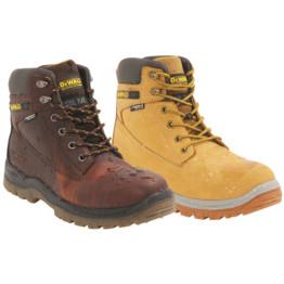 98010980764 DeWalt Titanium Men's Hiker Safety Boots | Cromwell Tools