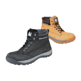 947c3bc00ca Himalayan Iconic Nubuck Leather Safety Boots | Cromwell Tools