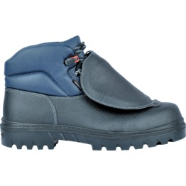 1236d9e061f Cofra Metatarsal Non Metal Safety Boots | Cromwell Tools