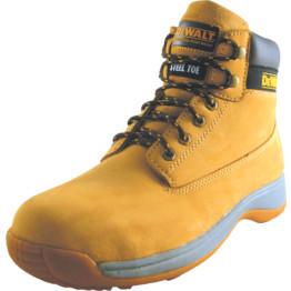 023b1595d14 DeWalt Apprentice Flexi Tan Hiker Safety Boots   Cromwell Tools