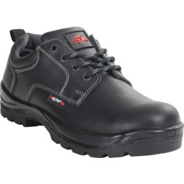 cd84c68b8065cb Goliath SPP16SI Rover Black Safety Shoes - Size 9 SPP16SI ROVER ...