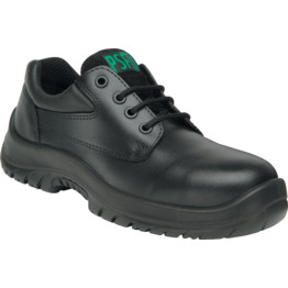 98ac1eaa7a2 Himalayan 611 Dual Density Casual Black Safety Shoes | Cromwell Tools