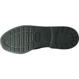 d0071fbf7f62 Lotus Footwear 89381 Oxford Brogue Black Safety Shoes