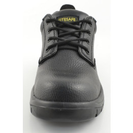 Sitesafe Safety Shoe S1P S//M//S Black Ssf02 Sz.10