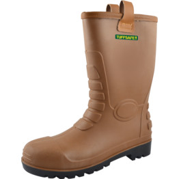 Tuffsafe Rigger Boot S5 Lined W//resist S5 RAT08 Size UK12