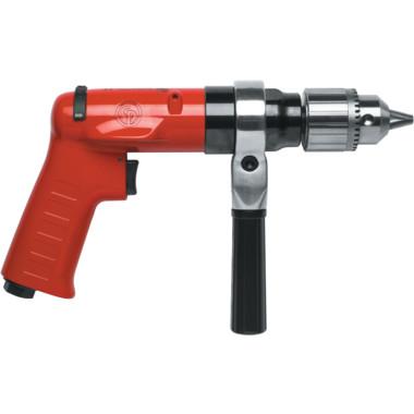 Chicago Pneumatic 8941092870 3//8 In Keyless Drill