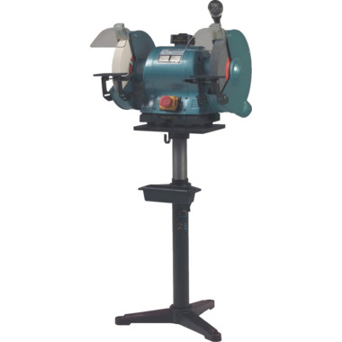 Prime 07628 Professional Bench Grinder 8In 200Mm 230V Machost Co Dining Chair Design Ideas Machostcouk