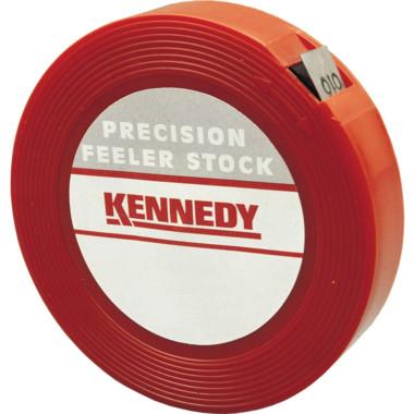 "Kennedy 0.010/"" X 1//2/"" Feeler Strip 12/"" Long"