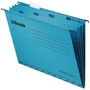Esselte Classic Tab//Inserts Plastic 6cm 94514-R1 Pack of 25