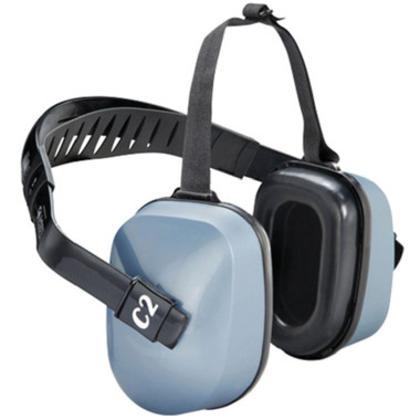 Big Blue Ear Defender JSP AEA060-040-500