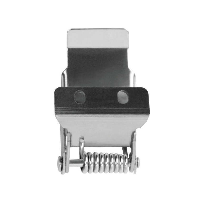 PANEL LED MOUNTING CLIPS (2x4)
