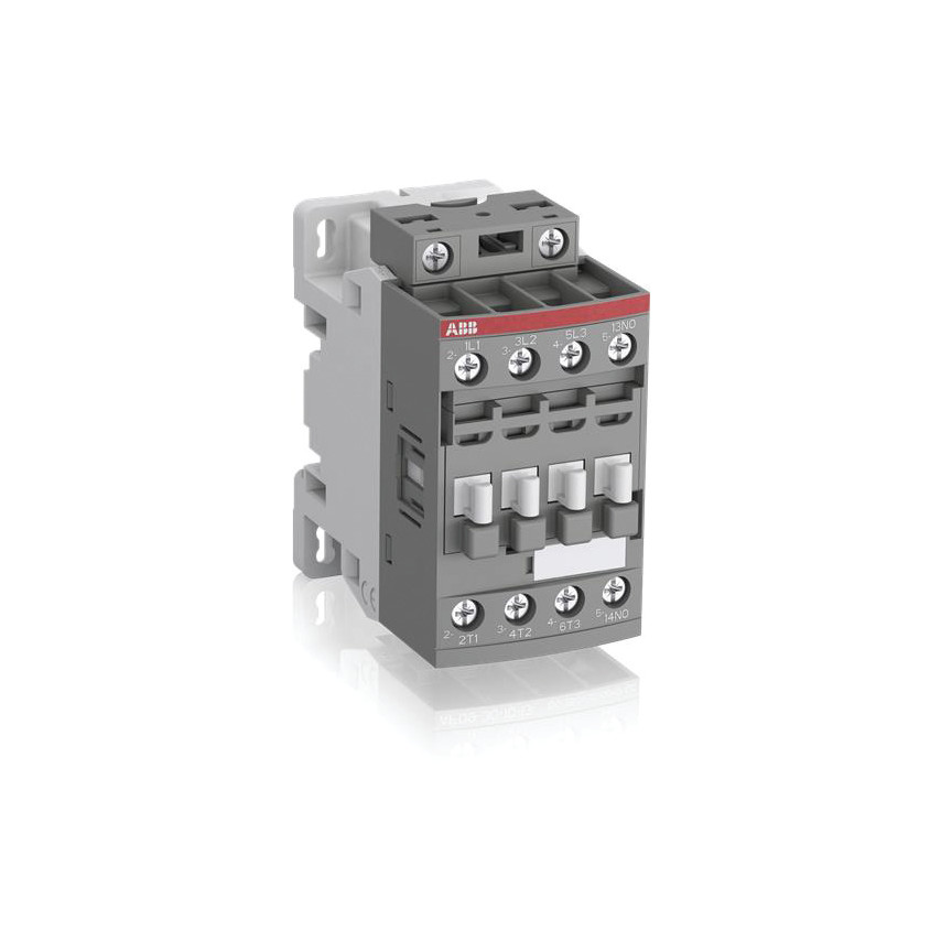 ABB AF09-30-01-14 250-500V AC/DC CONTACTOR 1SBL137001R1401 | Cromwell Tools