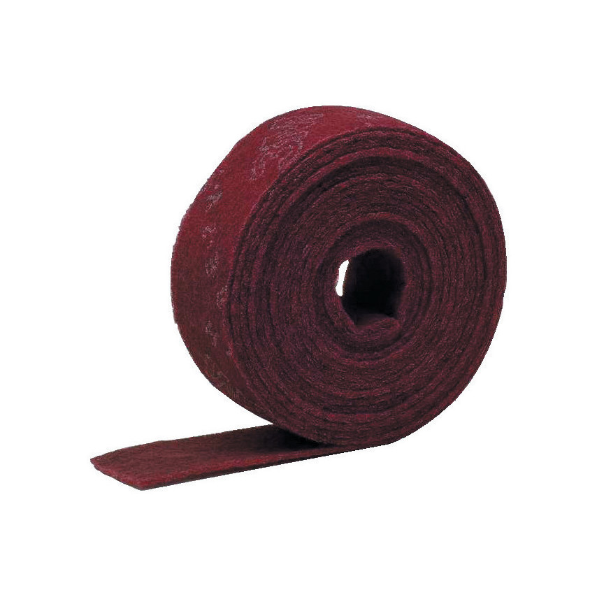 60231 150mm AMED SCOTCHBRITE DISC - Pack of 5