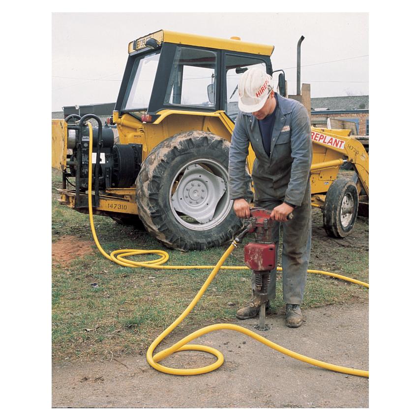 Rubber hose Codeflex Suprene