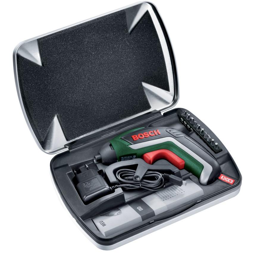 Bosch IXO V 3.6V Cordless Screwdriver 1X1.5AH Battery